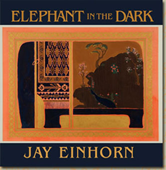 Elephant In The Dark CD cover